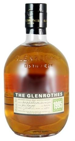 Glenrothes Scotch Single Malt 1995